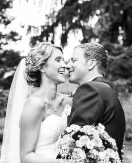 Hochzeit zu Dritt! Jenny, Michael & der kleine Luca