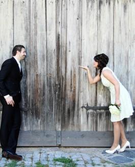 Standesamtliche Hochzeit Judith & Patrick im Schloss Bauschlott