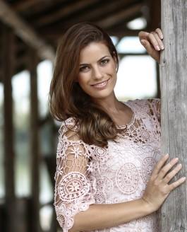 Portrait- & Sedcardshooting mit Model Stefanie Daut