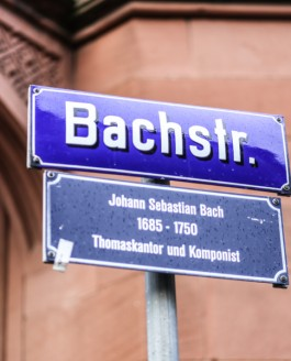 Umzug nach Karlsruhe